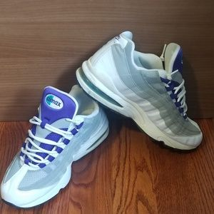Nike Shoes - My FAVORITE Air Max 95s